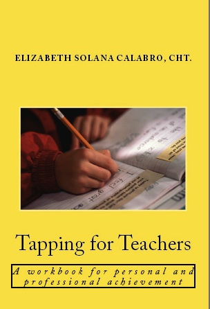 tapping for teachers